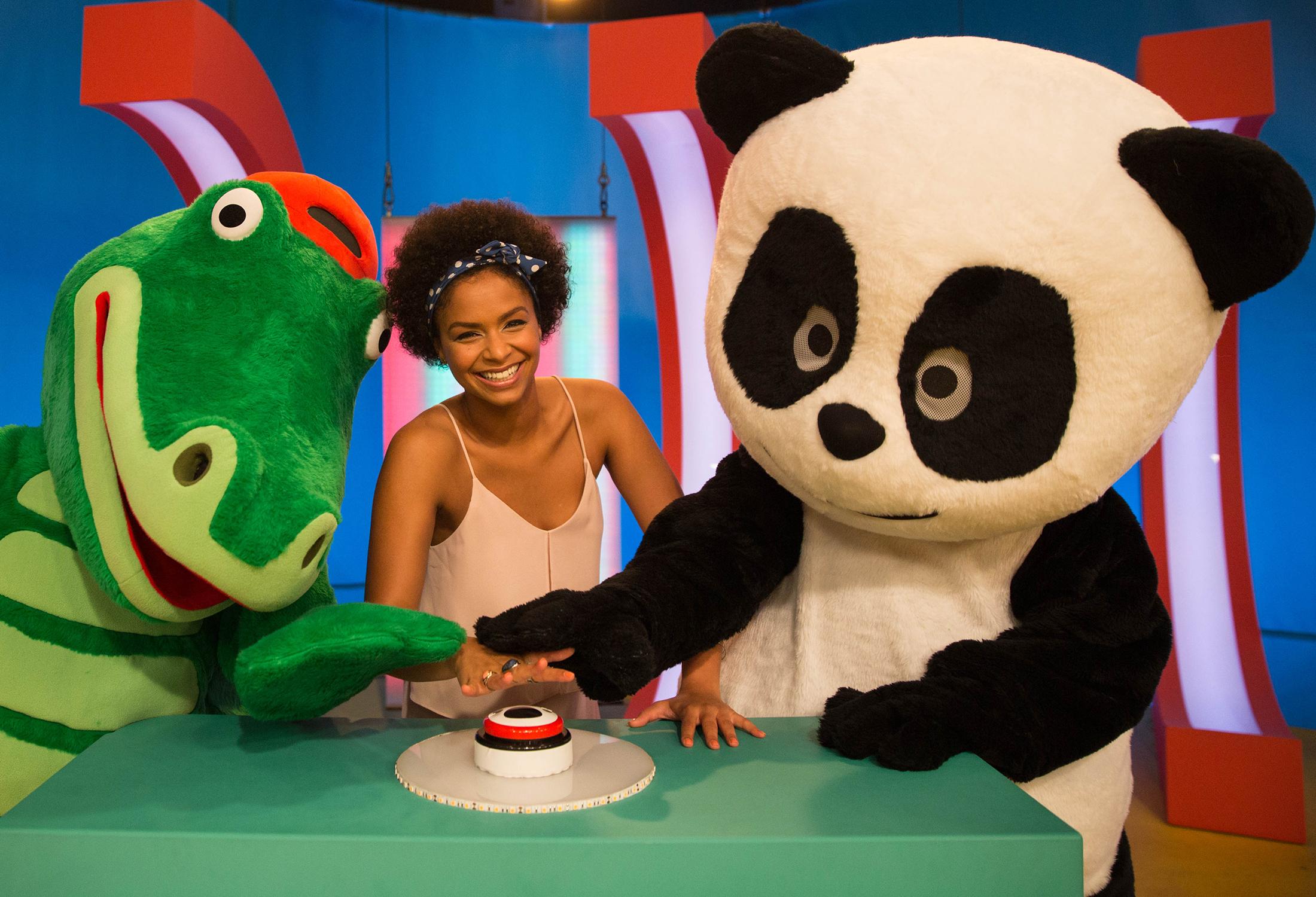 Quem irá vencer o CÓDIGO PANDA?