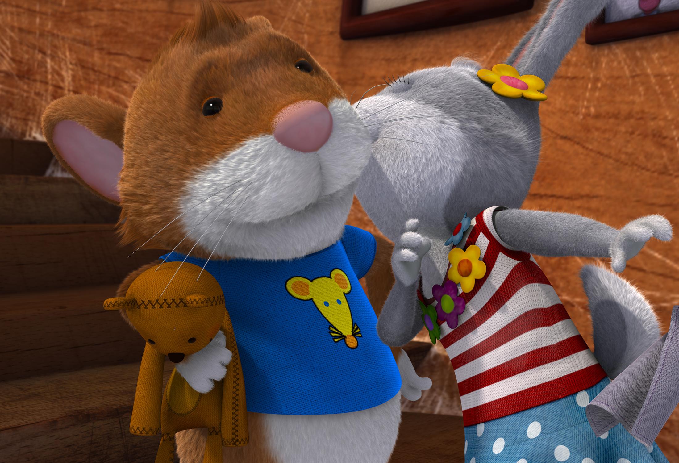 O Rato Renato