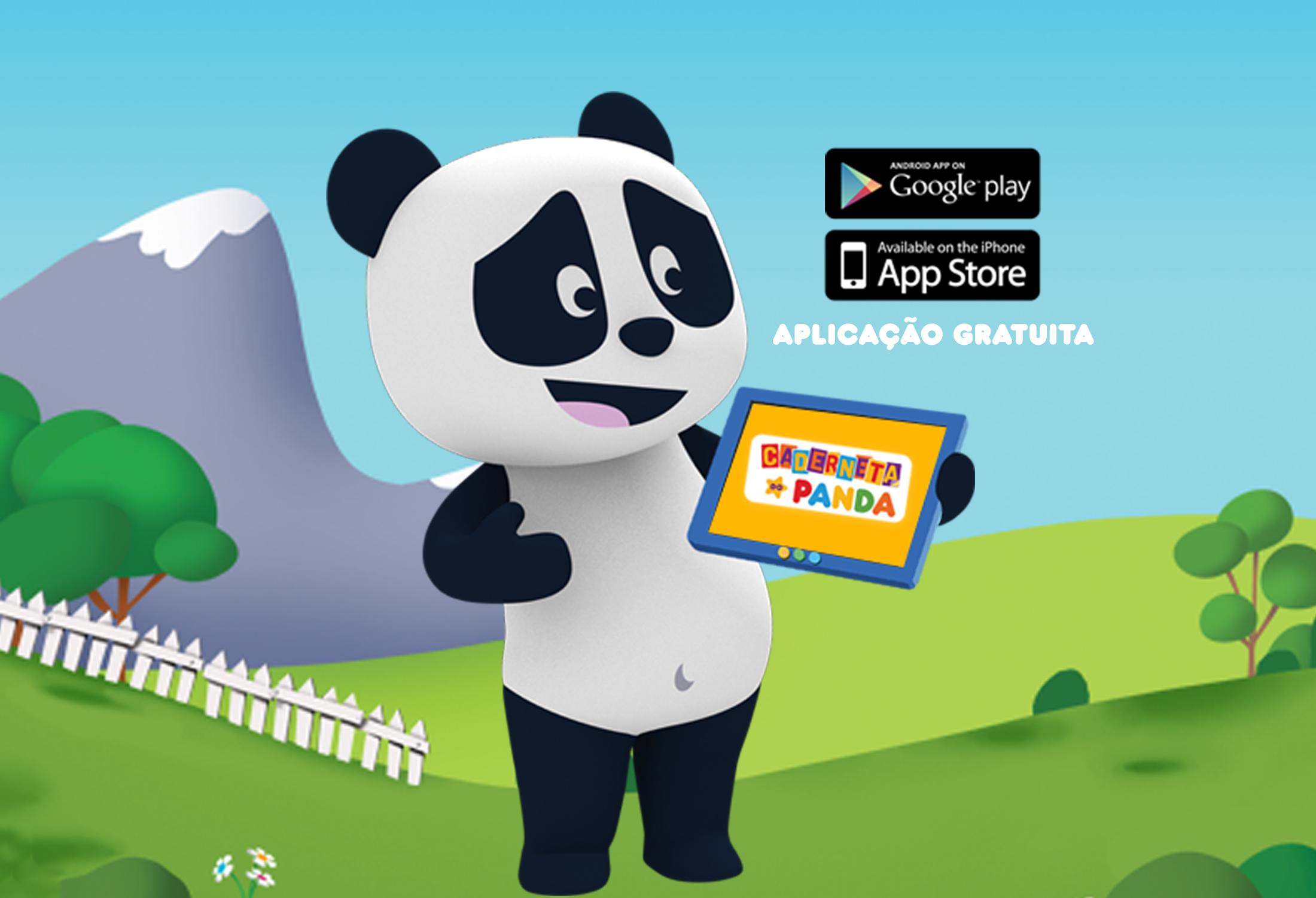 Aprende aqui como jogar a 'Caderneta do Panda'