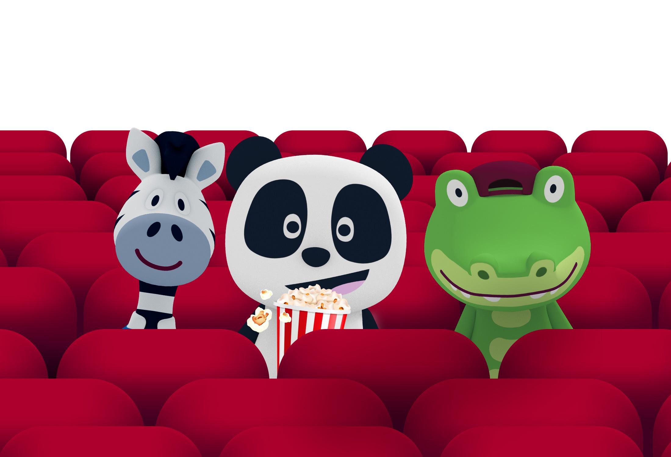 Cinema Solidário