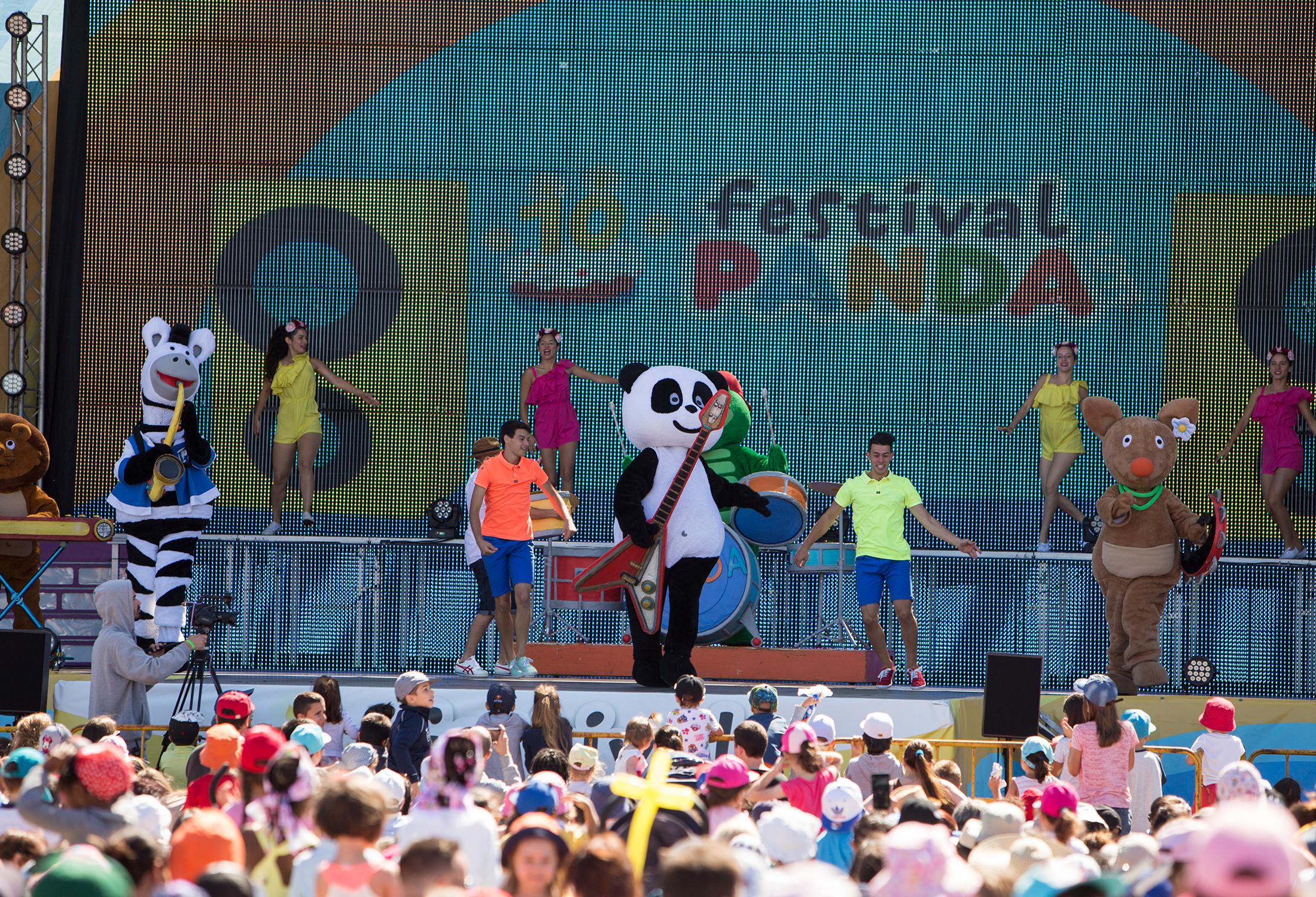 Festival Panda 2017 Porto