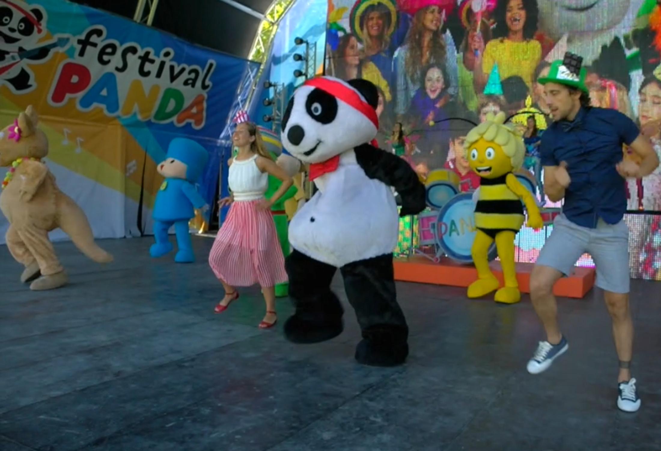 Festival Panda 2016 (Oeiras)