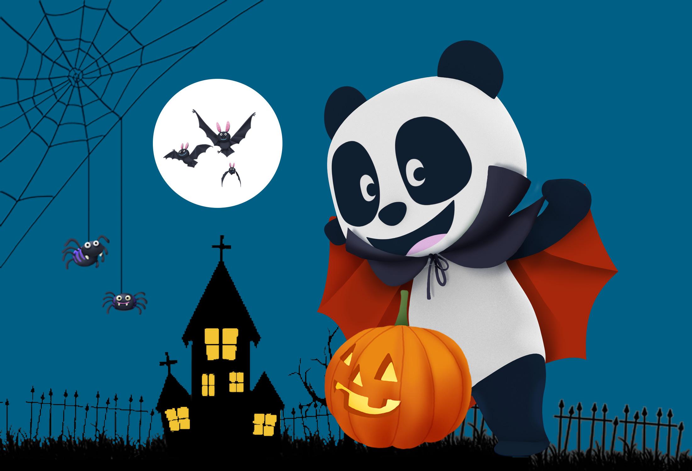 9ª Edição da Festa de Halloween