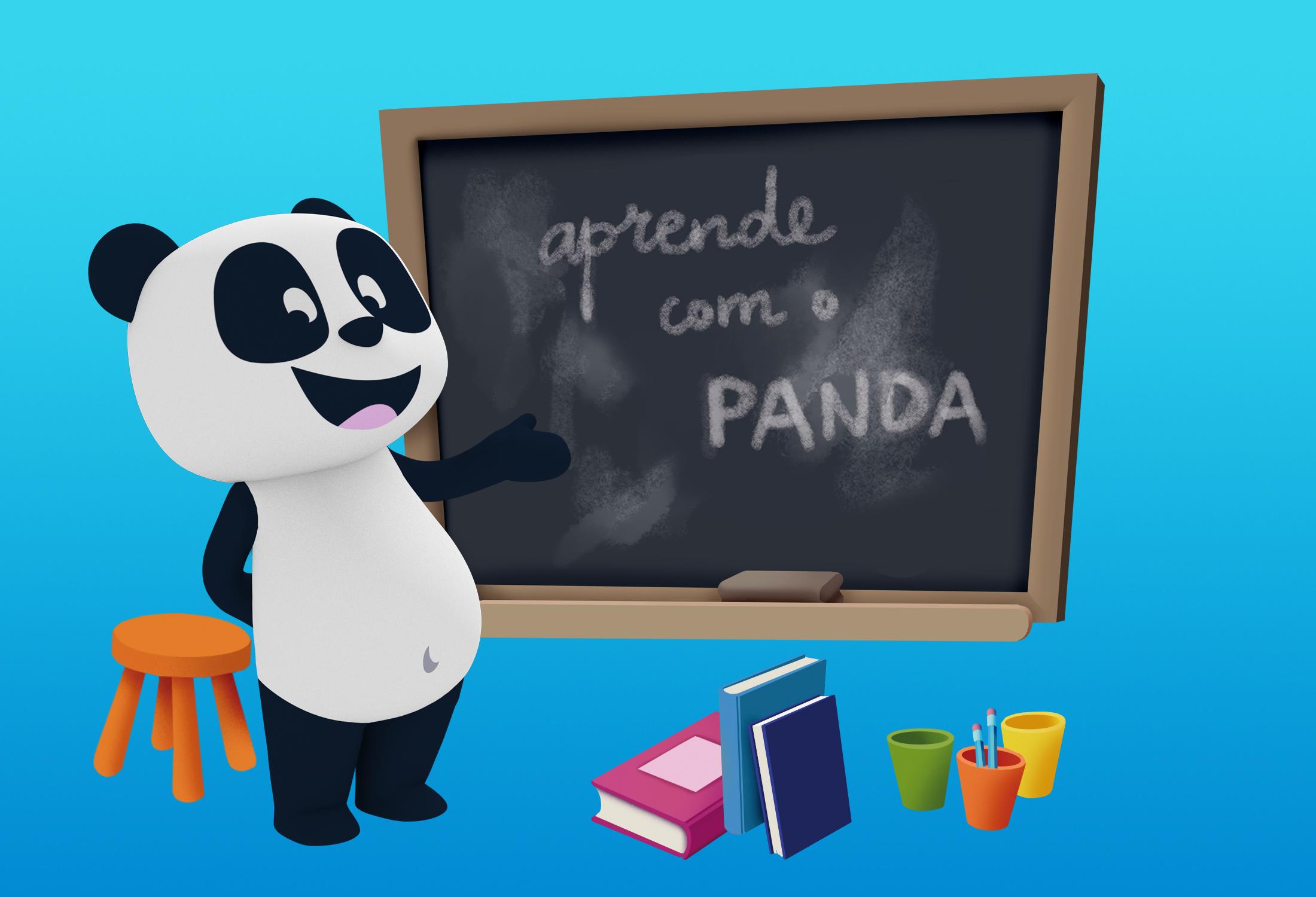 O Regresso às aulas mais fixe é no Canal Panda!