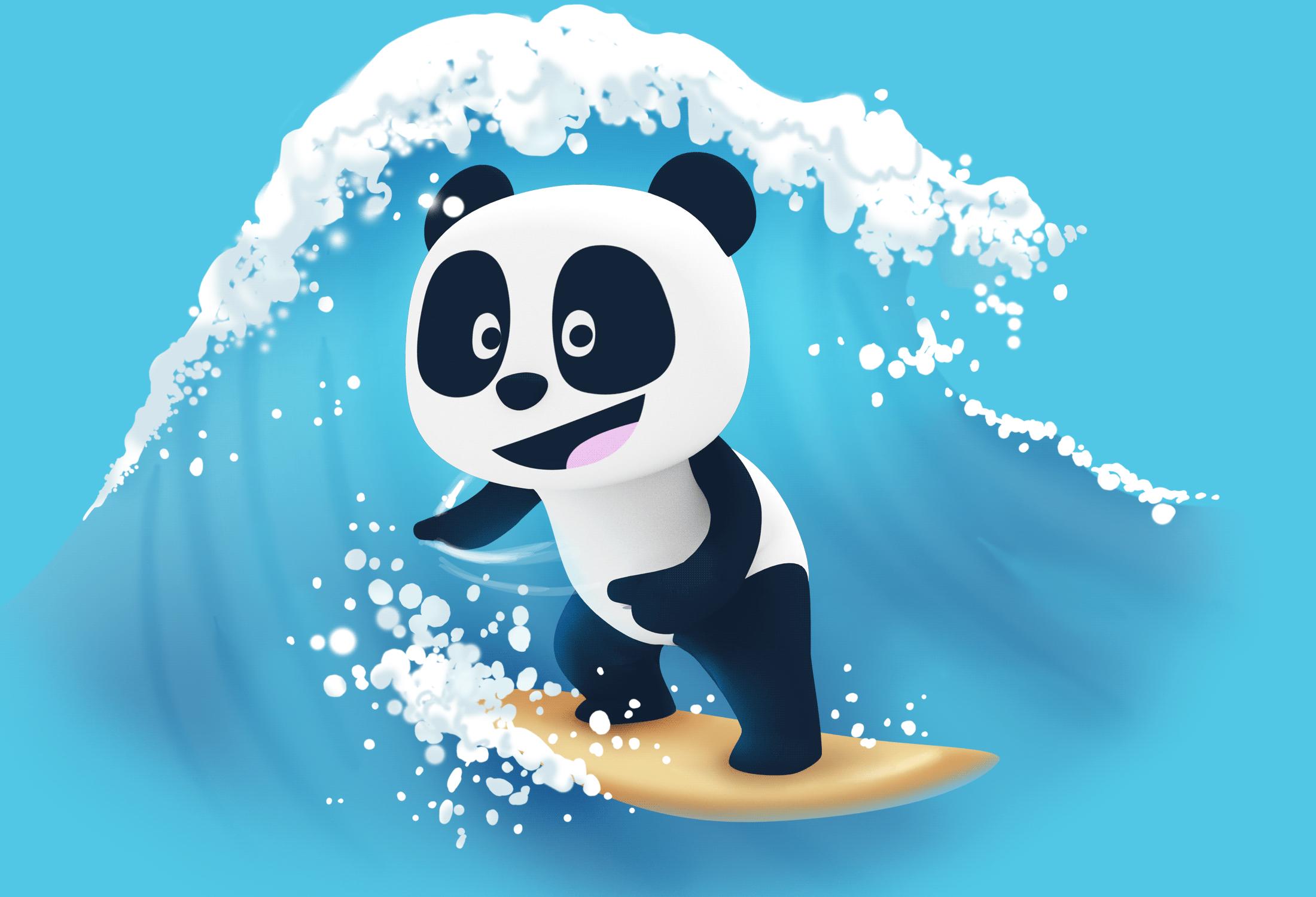 O Verão mais Fixe está aqui no Canal Panda