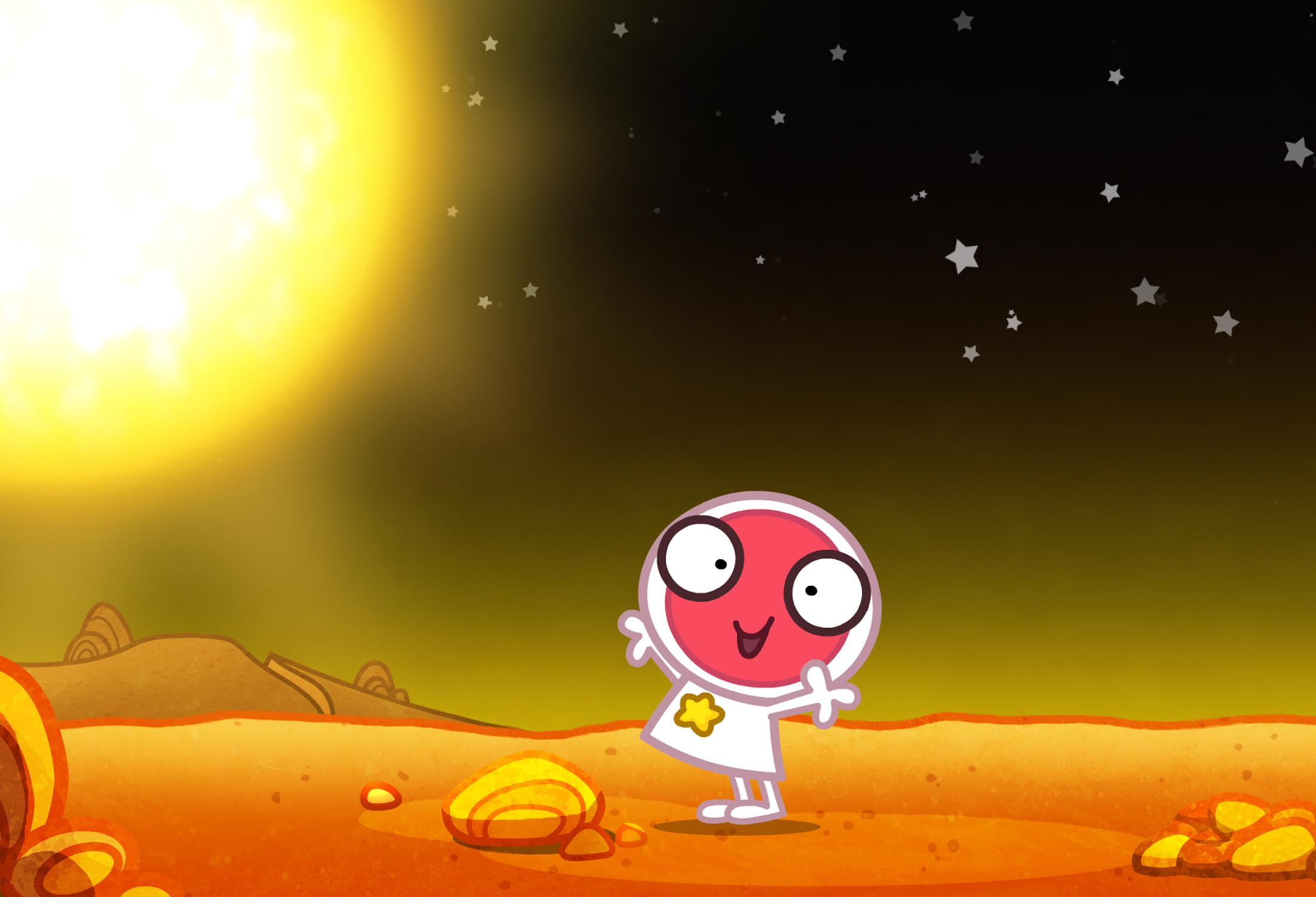 Planeta Cosmo