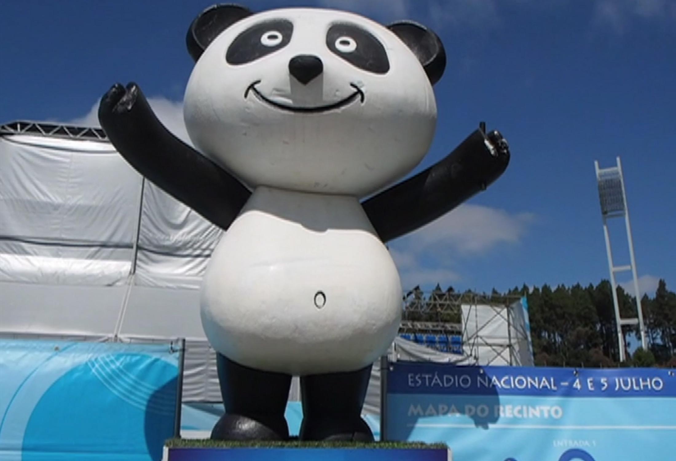 Festival Panda - Lisboa (Parte 2)