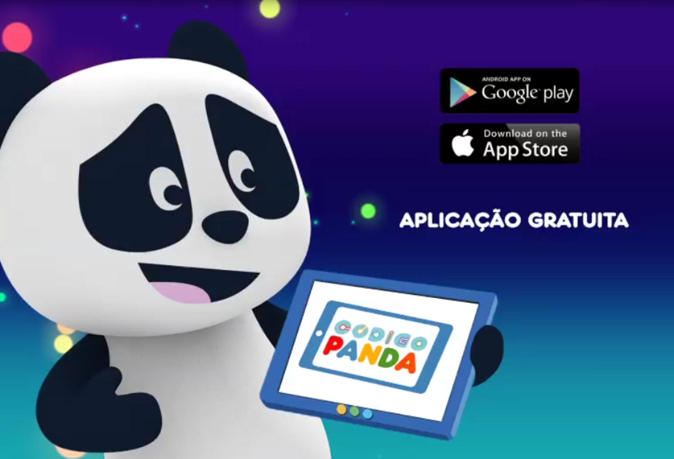 Aprende aqui como jogar o 'Código Panda'