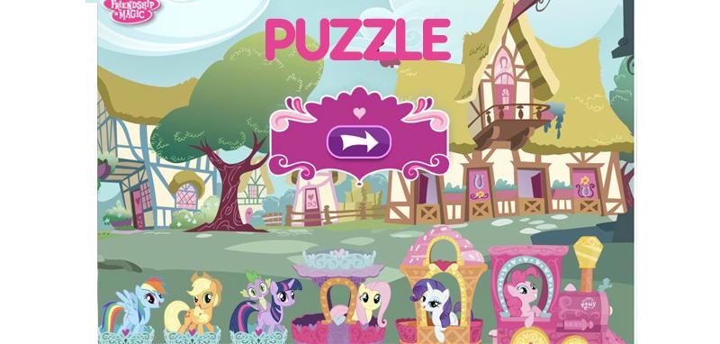 Puzzle-MLP