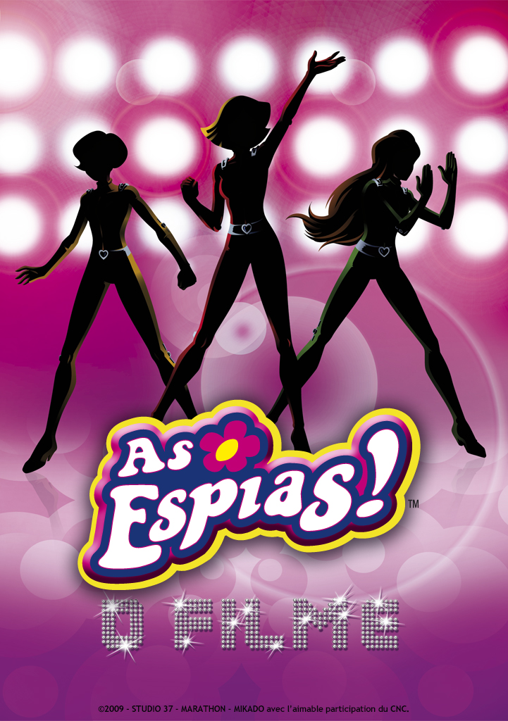 Totally Spies_The Movie