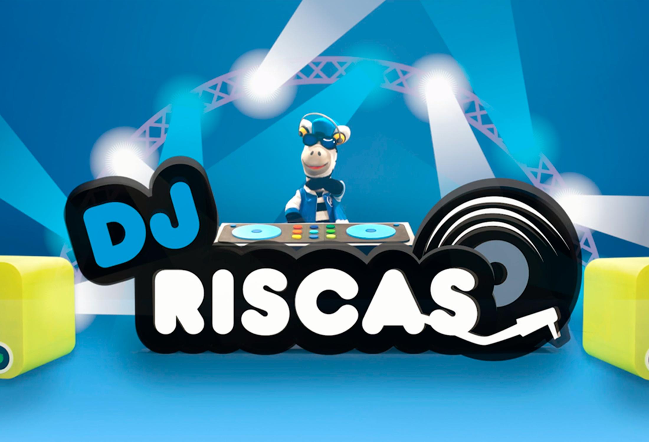 Dj Riscas