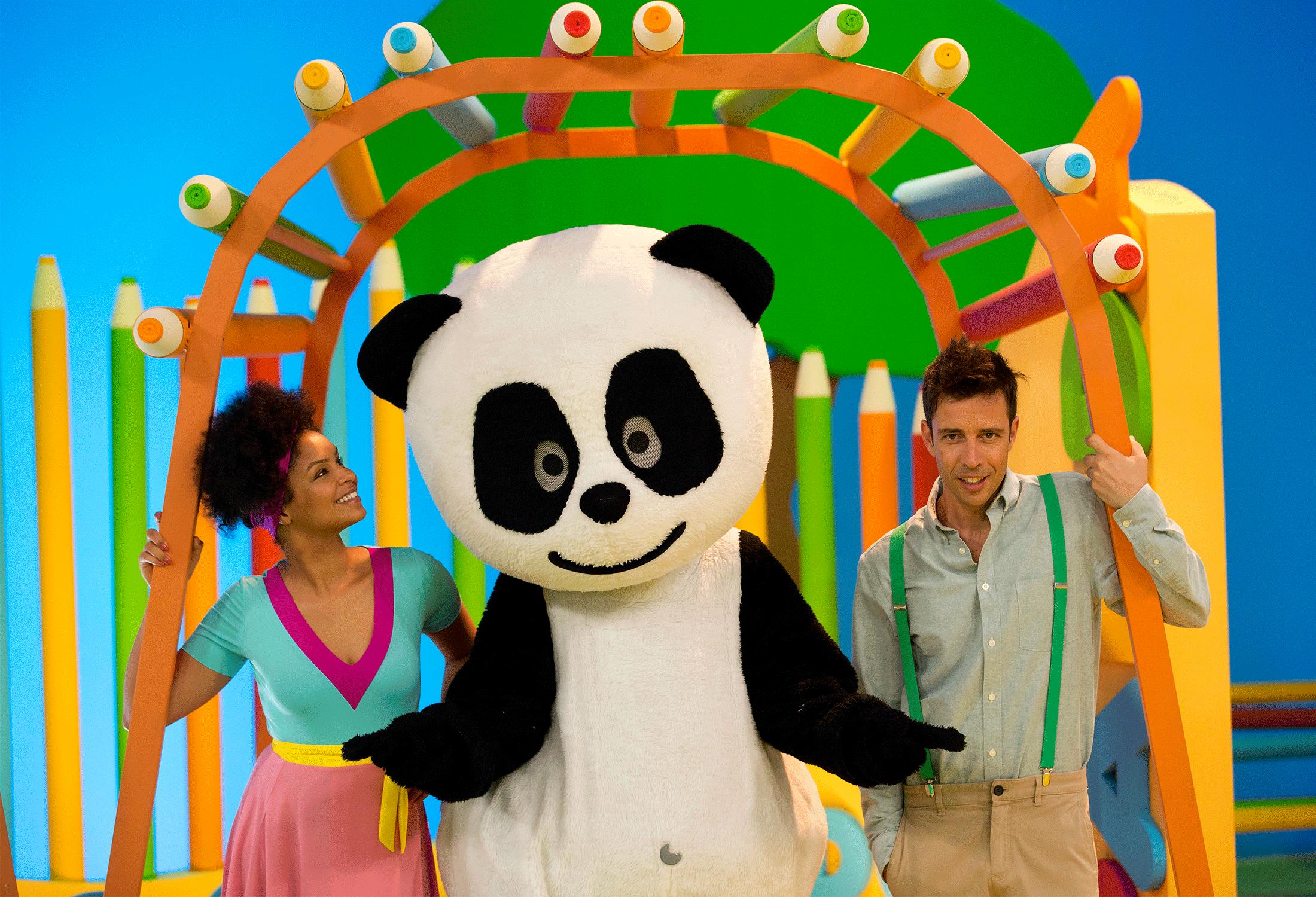 Escola do Panda