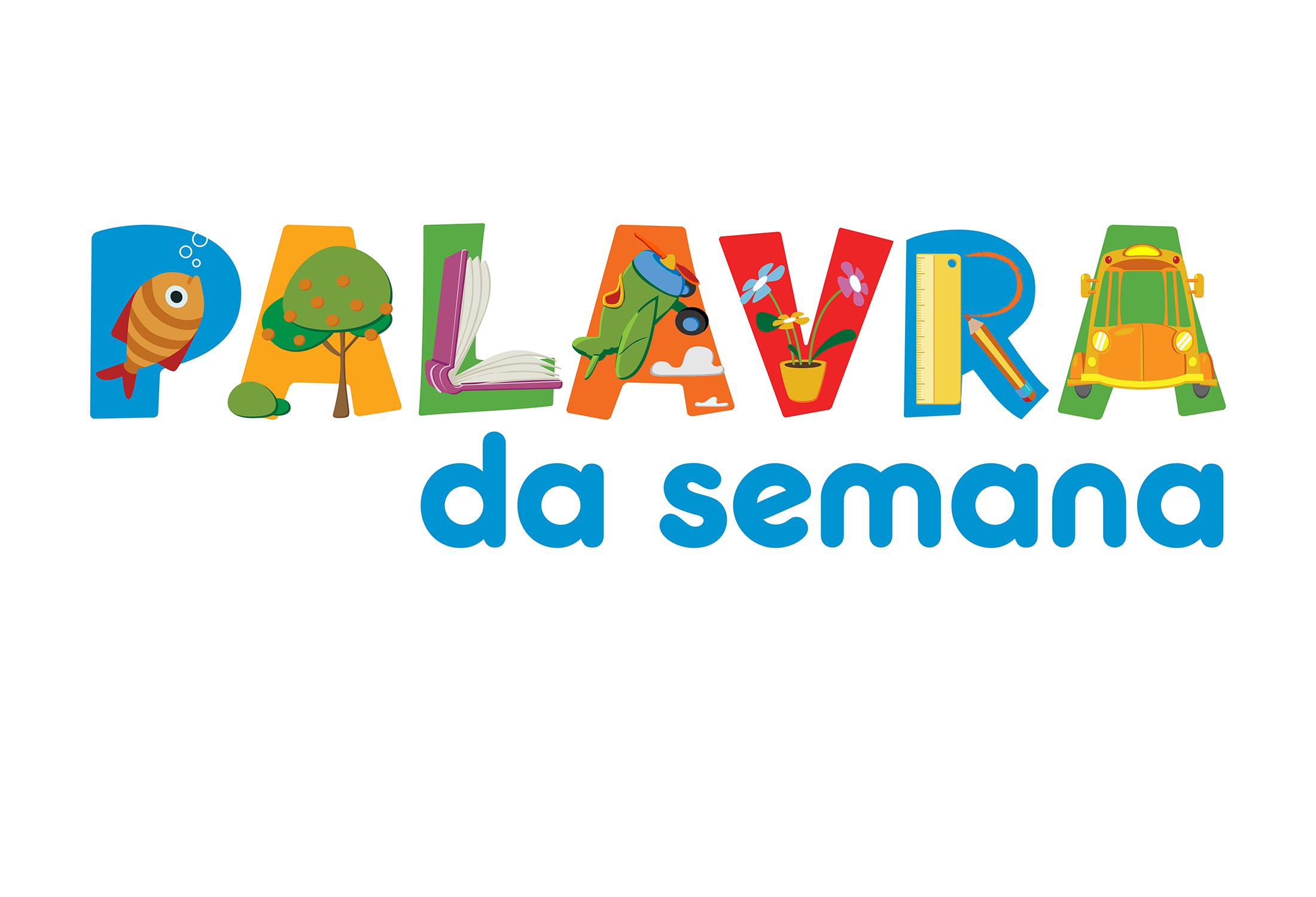 PALAVRA DA SEMANA